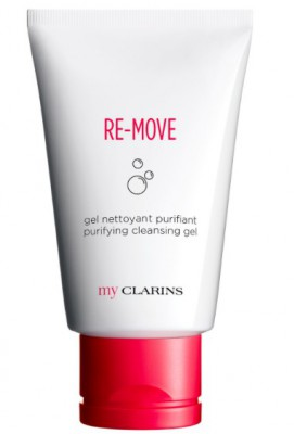 My Clarins Re-move
