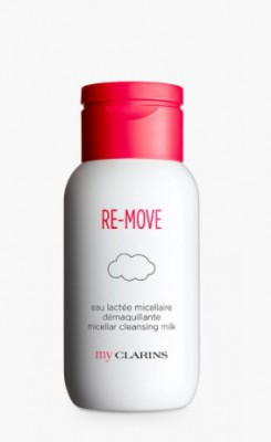 My Clarins - Re-move