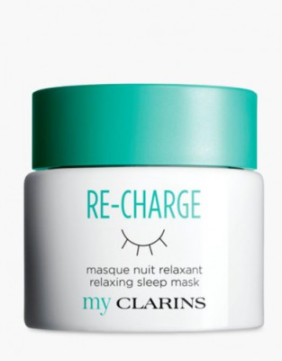 My Clarins Re-Charge