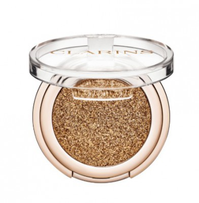 "Clarins - Ombre Sparkle ""101 Gold diamond"""