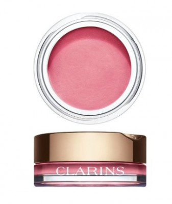 "Clarins - Ombre Velvet ""02 Pink Paradise"""