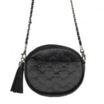 Sofie Schnoor - Small bag dark grey