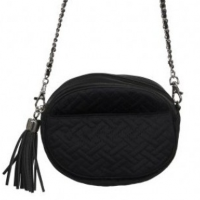Sofie Schnoor - Small bag black