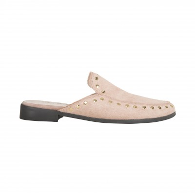 Sofie Schnoor - Loafers Rosa Skind