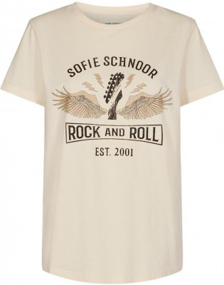 Sofie Schnoor - T-shirts Off White