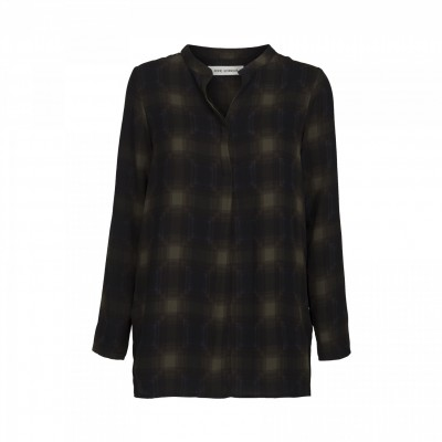 Sofie Schnoor - Shirt Dark Check