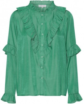 Continue - Amy bluse green