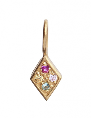 Stine A Jewelry - Petit Candy Pendant gold