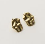 NORR by Erbs Mika earrings, gold