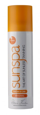 Sunspa Tan-in-a-can original