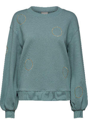 Selected Femme Brodie sweat