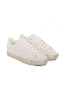 Ichi - Anette sneakers rosa