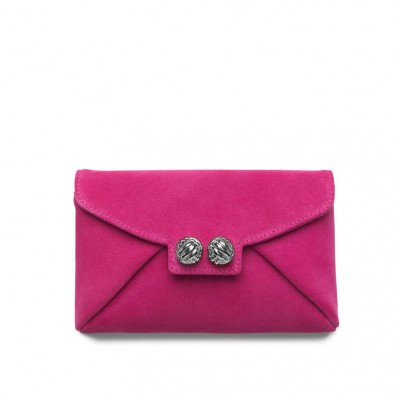 Leowulff  Heather bag pink