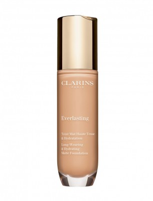 Clarins - Everlasting foundation 108