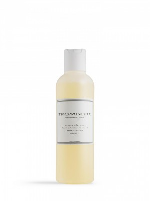 Tromborg - Aroma Therapy Bath & Shower Wash Ginger