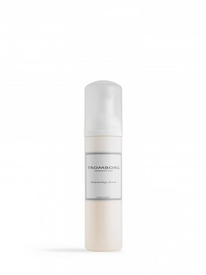 Tromborg - Cleansing Foam Travel Size
