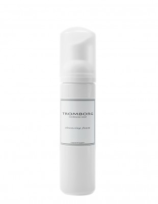 Tromborg - Cleansing Foam Travel size 75 ml