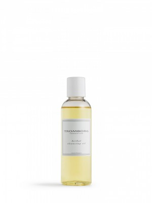 Tromborg - Herbal Cleansing Oil