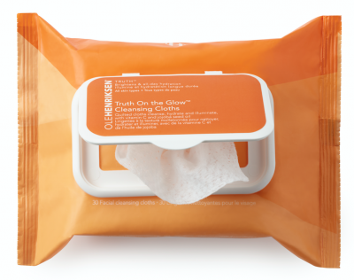 Ole Henriksen - Truth On The Glow Cleansing Cloths
