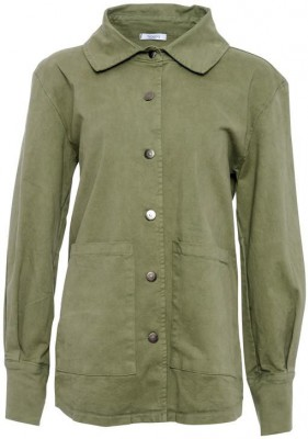 Noella Viksa military jacket