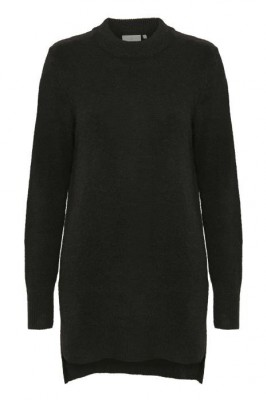 Kaffe - Wendy Pullover Black Deep