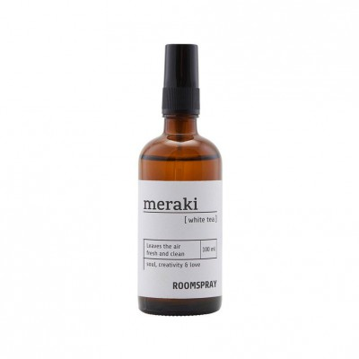 Meraki - Room Spray White Tea 100ml