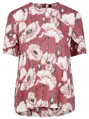 Y.A.S - Hibiscus Top