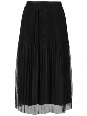 Y.A.S - Holira Pleated Skirt