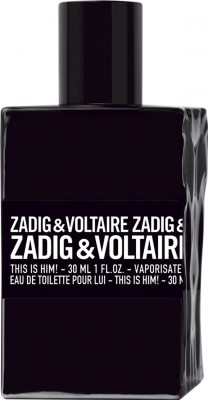 Zadig & Voltaire - Him edt 30 ml