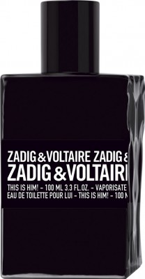 Zadigt & Voltaire - Him edt 100 ml