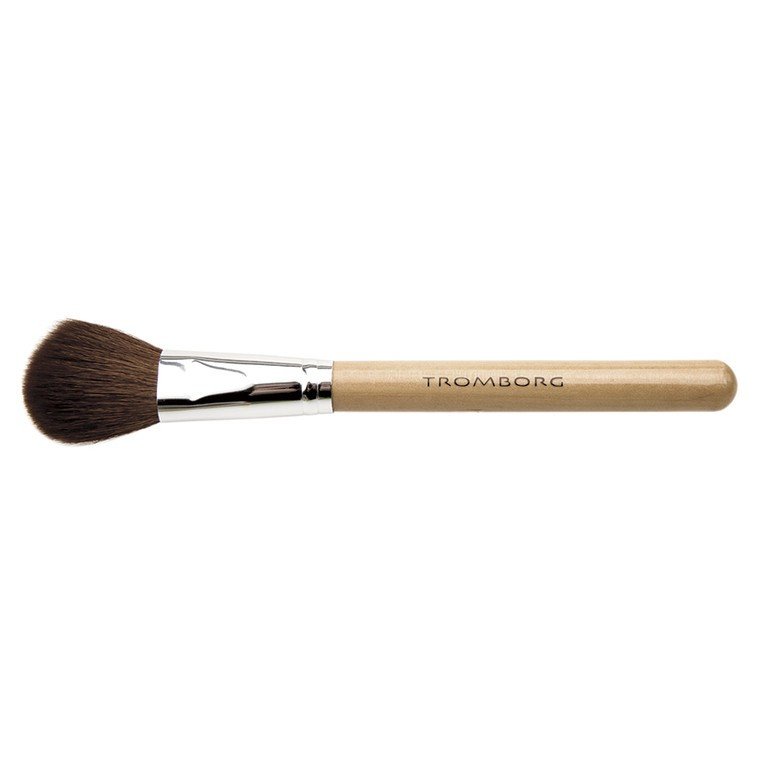 tromborg makeup børster