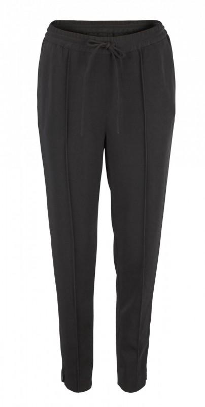 f68460b2 Flotte sorte bukser med snøre fra RUE de FEMME